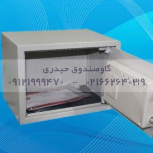 صندوق نیکا مدلSFT_25ER