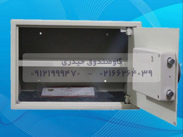گاوصندوق نیکا مدل SFT_40ER