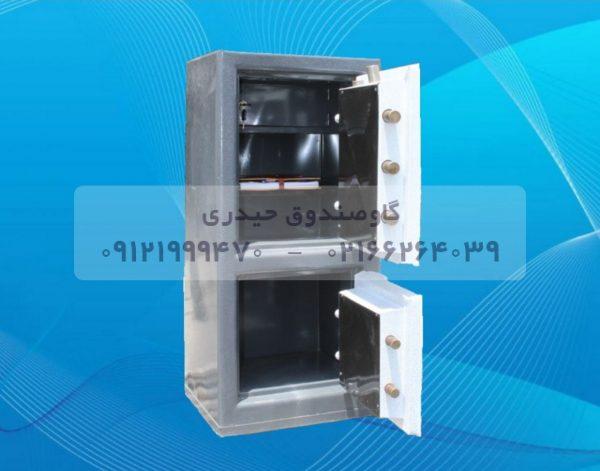 گاوصندوق ایران کاوه ضدسرقت مدل ۱۰۲۰DKRM_S