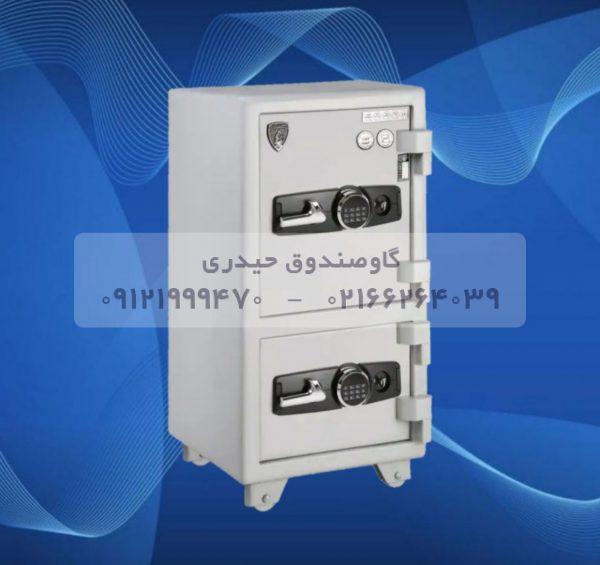 گاوصندوق گنجینه مدل GS1000_2
