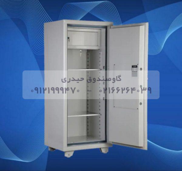 گاوصندوق گنجینه مدل GS1400