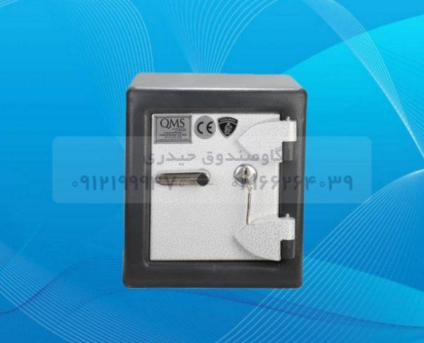 گاوصندوق ضدسرقت حیدری مدل ۴۲۰K