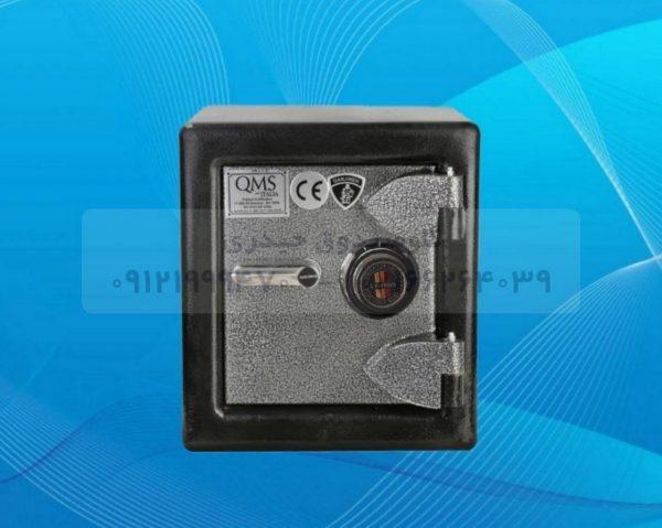 گاوصندوق ضدسرقت حیدری مدل ۴۲۰RM