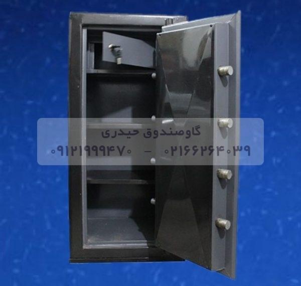 گاوصندوق ایران کاوه مدل ۱۲۰۰KRD