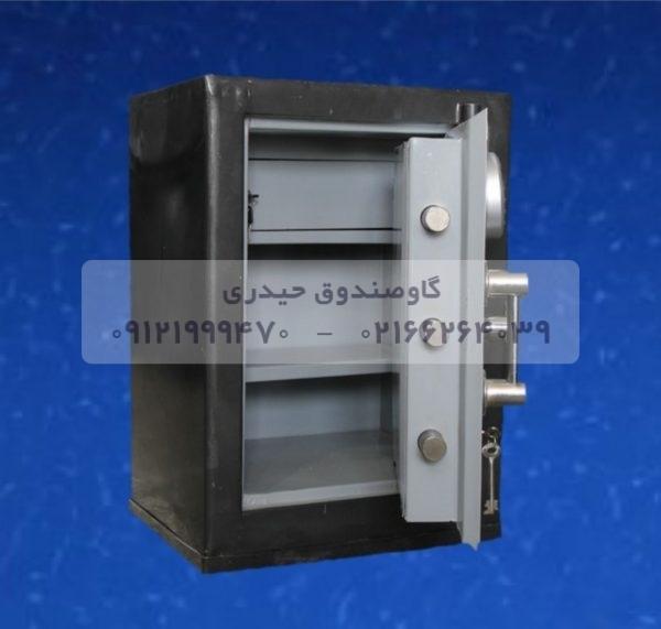 گاوصندوق ایران کاوه مدل ۶۲۰KRD
