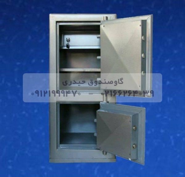 گاوصندوق ایرانکاوه مدل ۱۲۰۰D.KRD