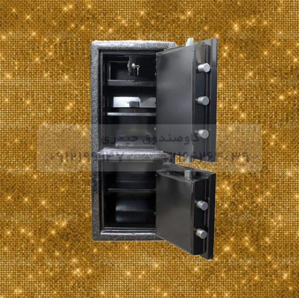 گاوصندوق گنجینه مدل GH 1000Kk_2