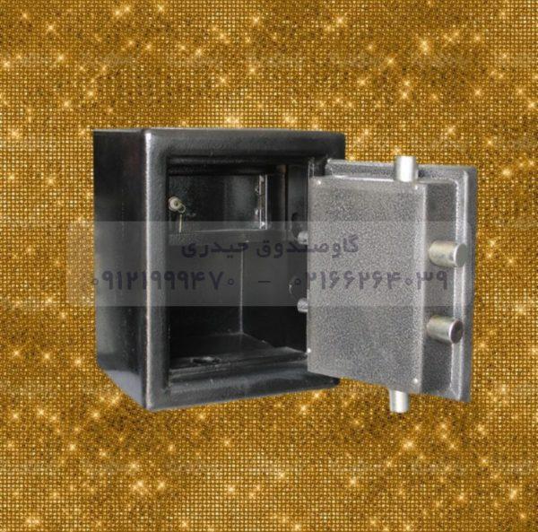 گاوصندوق گنجینه مدل GH 500KRM