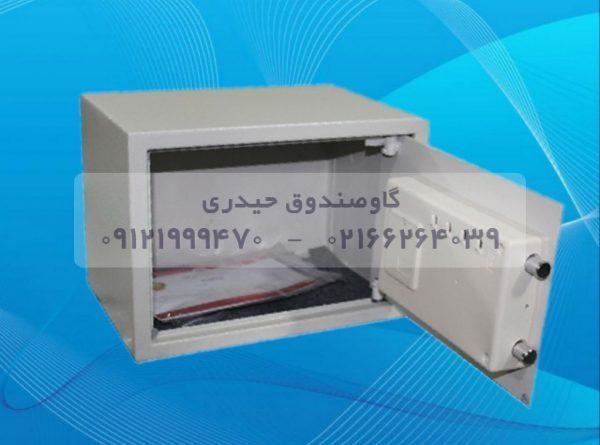 صندوق نیکا مدل SFT_25ER