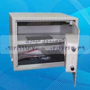 گاوصندوق نیکا مدل:SFT_30ER