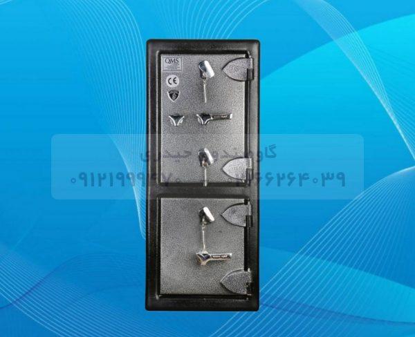 گاوصندوق ضدسرقت حیدری مدل ۱۰۲۰DKk