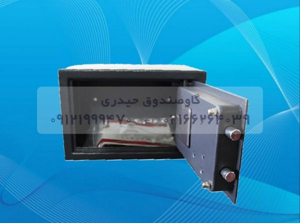 گاوصندوق نیکا مدل SFT_20ER