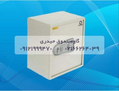 گاوصندوق نیکا مدل SFT_25ER_40H