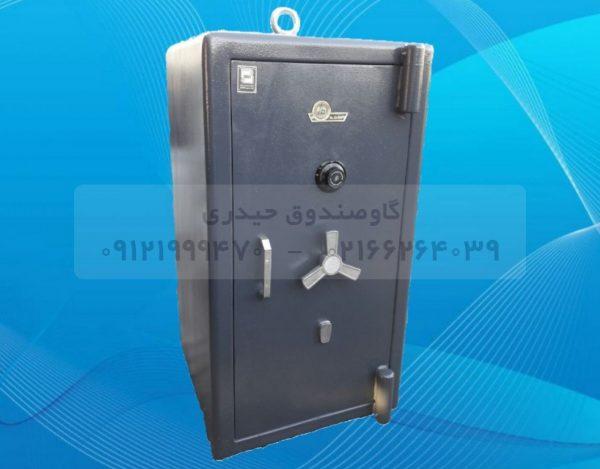 گاوصندوق ضدسرقت حیدری مدل ۷۵۰S
