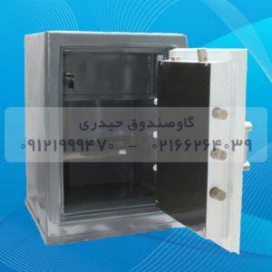 گاوصندوق ایران کاوه ضدسرقت مدل ۷۲۰Kk_S
