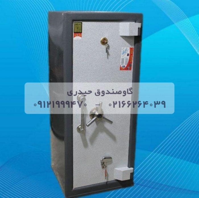 گاوصندوق ایران کاوه ضدسرقت مدل ۱۲۰۰Kk_S