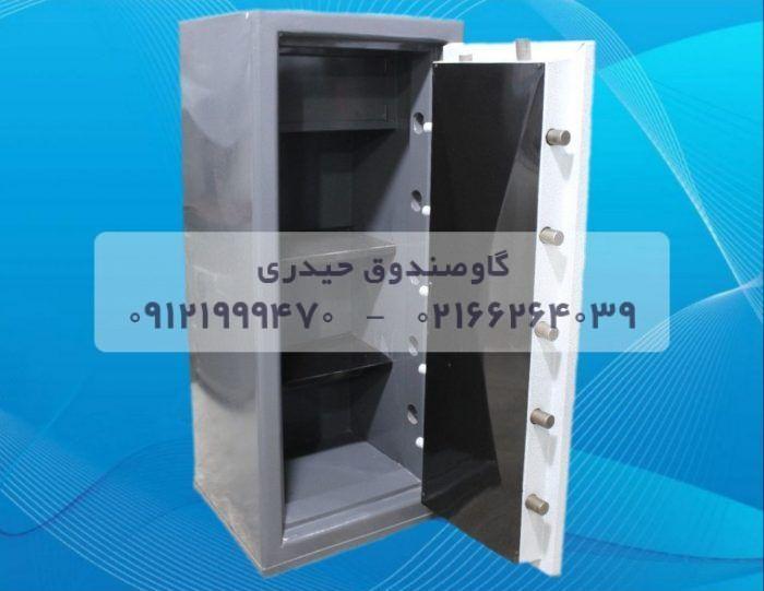 گاوصندوق ایران کاوه ضدسرقت مدل ۱۲۰۰KRD_S