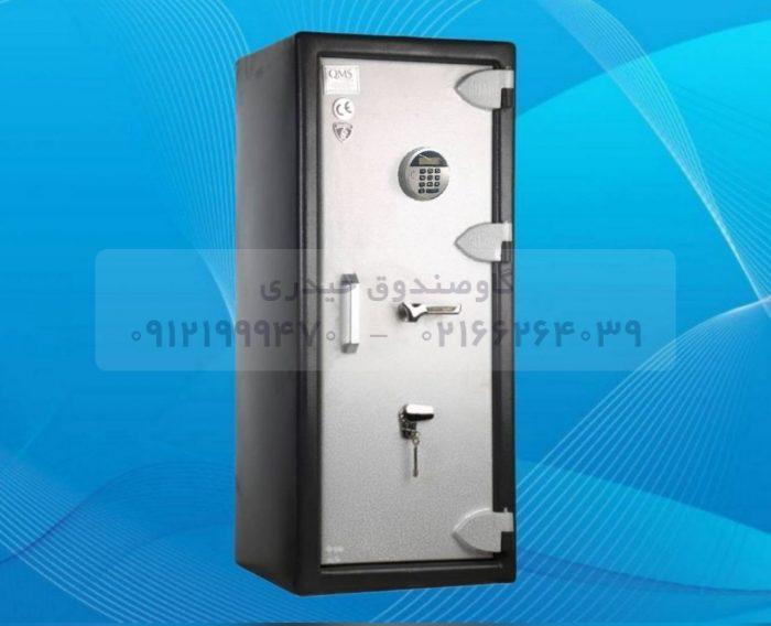 گاوصندوق ضدسرقت حیدری مدل ۱۲۰۰KRD