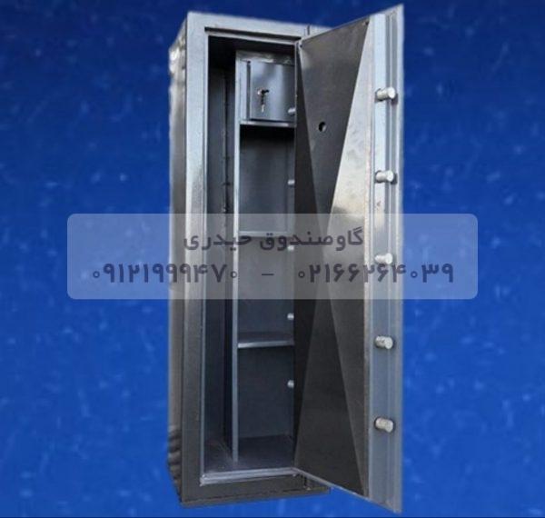 گاوصندوق جااسلحه ایران کاوه مدل ۱۴۰۰KRM