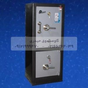 گاوصندوق ایرانکاوه مدل ۱۲۰۰DKk