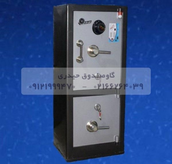 گاوصندوق ایرانکاوه مدل ۱۲۰۰D.KRM