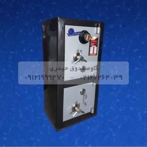 گاوصندوق ایران کاوه مدل ۸۲۰D.KRM