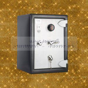گاوصندوق گنجینه مدل GH 700KRM