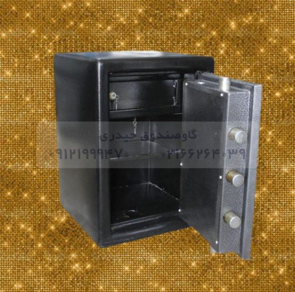 گاوصندوق گنجینه مدل GH 700Kk