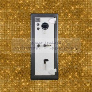 گاوصندوق گنجینه مدل GH 1000KRD_1