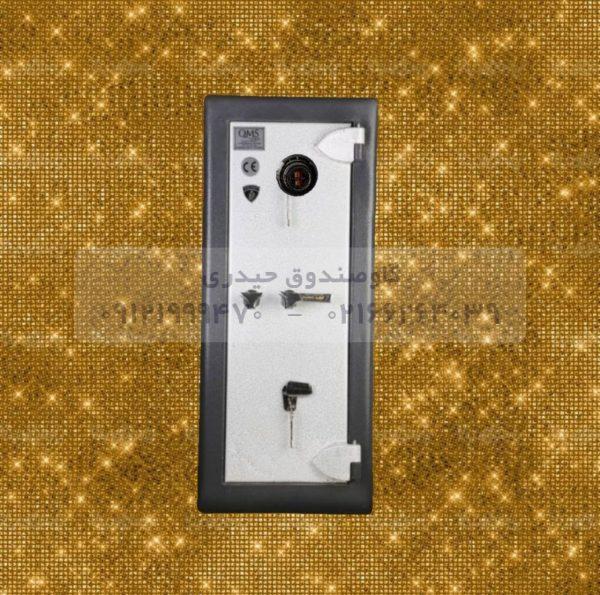 گاوصندوق گنجینه مدل GH 1000KRM_1