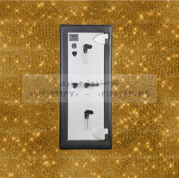 گاوصندوق گنجینه مدل GH 1000Kk_1