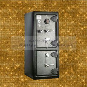 گاوصندوق گنجینه مدل GH 1000KRM_2