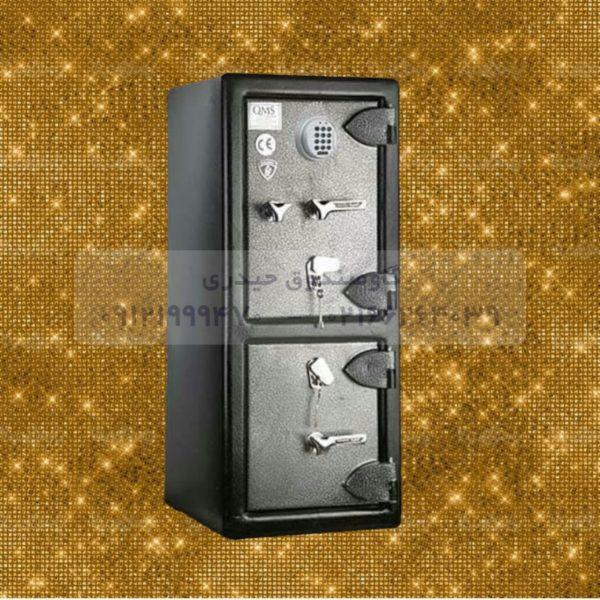 گاوصندوق گنجینه مدل GH 1000KRD_2