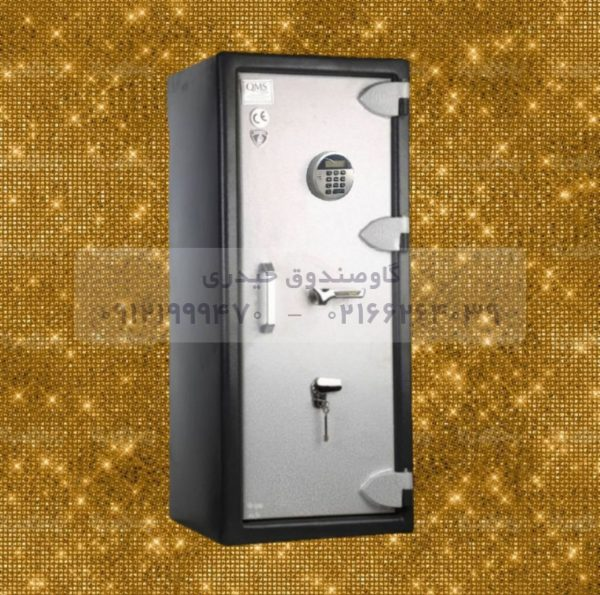 گاوصندوق گنجینه مدل GH 1200KRD _1