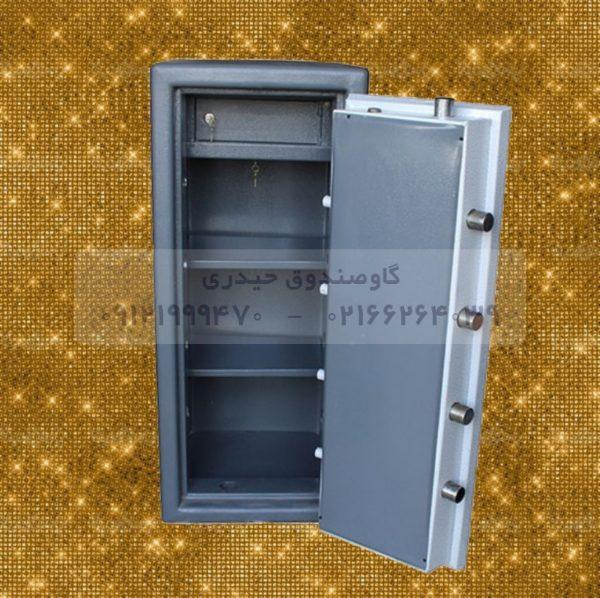 گاوصندوق گنجینه مدل GH 1200KRM_1