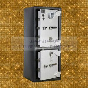 گاوصندوق گنجینه مدل GH 1200KRD_2