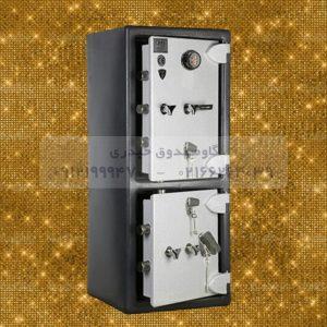 گاوصندوق گنجینه مدل GH 1200KRM_2