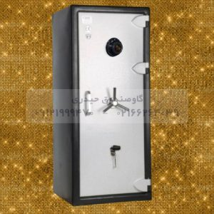 گاوصندوق گنجینه مدل GH 1400KRM_1