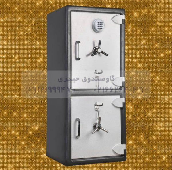 گاوصندوق گنجینه مدل GH 1400KRD_2