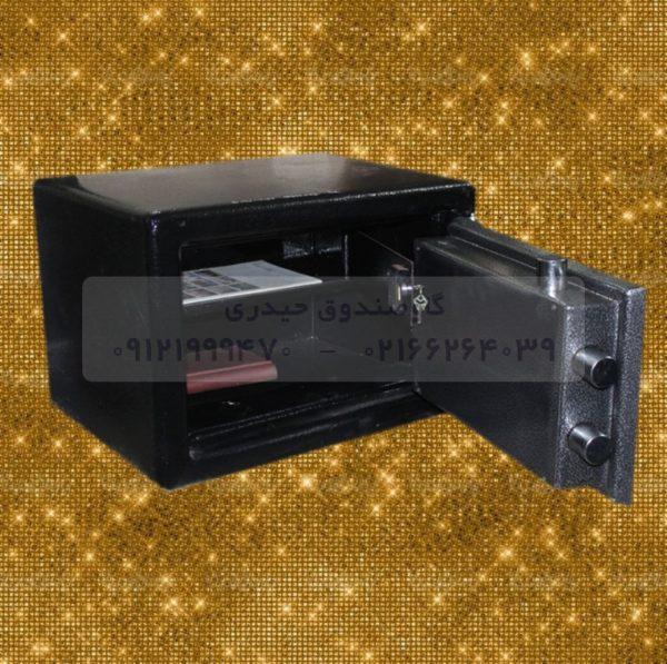 گاوصندوق گنجینه مدل GH 480KRM
